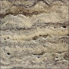 GRAY  TRAVERTINE
